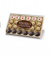 Конфеты Ferrero Collection ассорти, 260 гр.